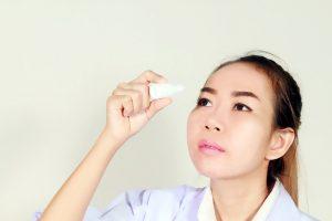 Dry Eye Affects More Women than Men