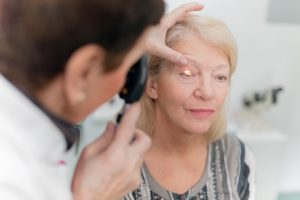 Retinal Detachments Require Immediate Treatment